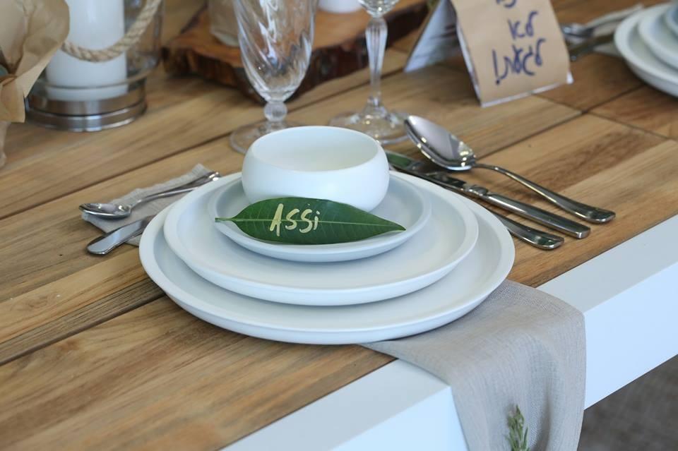 פרוייקט שולחן החג